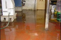 water removal Indianapolis