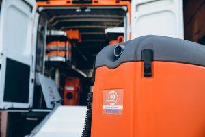 911Restoration-quality-equipment